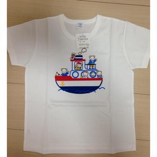 familiar - familiar 120 新品 レア Tシャツ‼️‼️