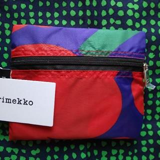marimekko - マリメッコ スマートサック
