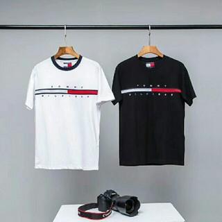 TOMMY HILFIGER - 安売り TOMMY tシャツ ユニセックス