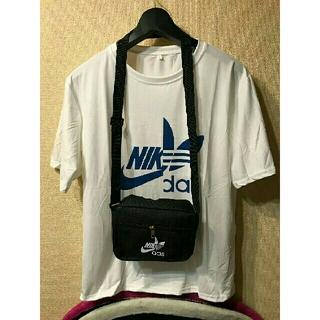 adidas - ナキダス  ショルダー、TシャツSET