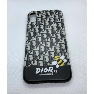 ディオール(Dior)のiPhone xs ケース(iPhoneケース)