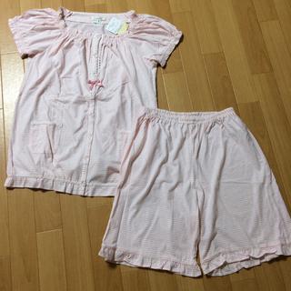 narue - 新品未使用 narue ナルエー 半袖パジャマ