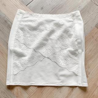 ヴェラウォン(Vera Wang)のthe D キレイウォーカー スカートタイプ Sサイズ(ブライダルインナー)