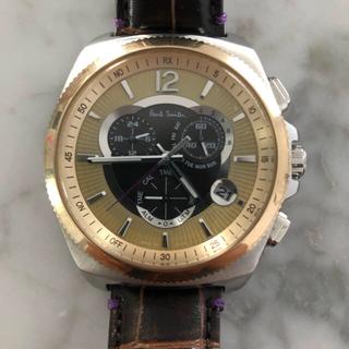 ポールスミス(Paul Smith)のポールスミス  電波ソーラー  ファイナルアイズ(腕時計(アナログ))