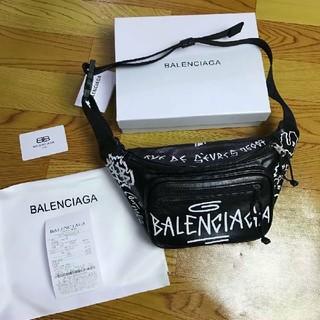 Balenciaga - BALENCIAGAウエストパック