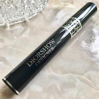ディオール(Dior)の【新品箱無】ディオールショウ デザイナー 自然なエクステ仕上 ロング・セパレート(マスカラ)