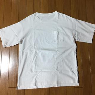 GU - 【送料無料】GU ビックTシャツ