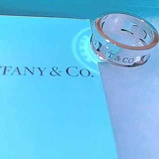 ティファニー(Tiffany & Co.)のティファニーリング(リング(指輪))