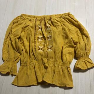 ローリーズファーム(LOWRYS FARM)のローリーズファーム(Tシャツ(半袖/袖なし))