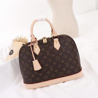 LOUIS VUITTON - 限定商品ルイヴィトンハンドバッグ LOUIS VUITTONトートバッグ新品