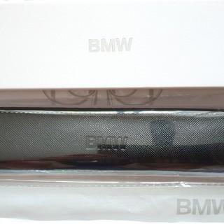 ビーエムダブリュー(BMW)のBMW扇子新品 値下げ(ノベルティグッズ)
