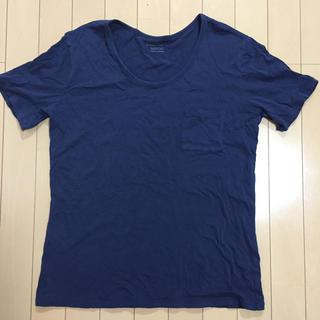 GU - GUレディースTシャツ