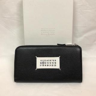 Maison Martin Margiela - 【新品】19SS マルジェラ 財布 ウォレット カレンダータグ 正規 定価9万