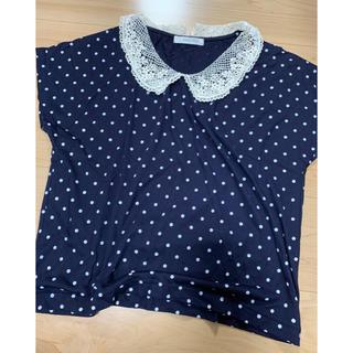 ローリーズファーム(LOWRYS FARM)のTシャツ(Tシャツ(半袖/袖なし))