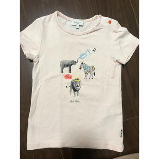 ポールスミス(Paul Smith)のポールスミス Tシャツ 3A 女の子(Tシャツ/カットソー)