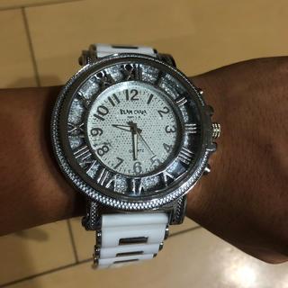 ビームス(BEAMS)のBEAM CHARA腕時計(腕時計(アナログ))