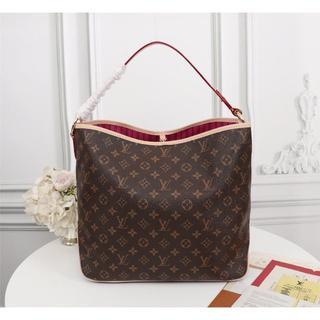 LOUIS VUITTON - 送料込ルイヴィトントートバッグ新品LOUIS VUITTON肩がけバッグ