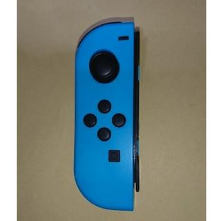 ニンテンドースイッチ(Nintendo Switch)の【携帯モード専用】Nintendo Switch ジョイコン左 ブルー(その他)