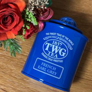 TWG♡フレンチアールグレイ (茶)