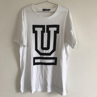 UNDERCOVER - UNDERCOVER Tシャツ XL 伊勢丹新宿店限定