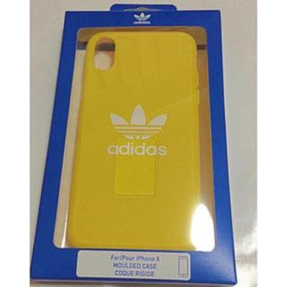 adidas - アディダスオリジナルiPhone Xケース
