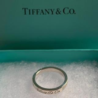 ティファニー(Tiffany & Co.)のティファニー♡リング❸♩¨̮⑅*(リング(指輪))