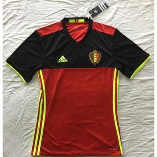 adidas - サッカー ユニフォーム ベルギー代表 2016 ホーム