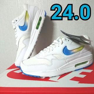 NIKE - レア!新品タグつき⭐NIKE エア マックス 1 SE AO1021