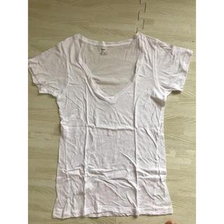 エルエヌエー(LnA)のTシャツ(Tシャツ(半袖/袖なし))