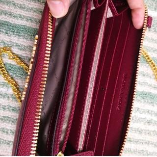 マイケルコース(Michael Kors)のmichael kors 財布(長財布)