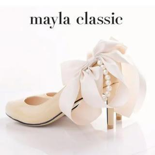 パンプス  mayla classic(ハイヒール/パンプス)