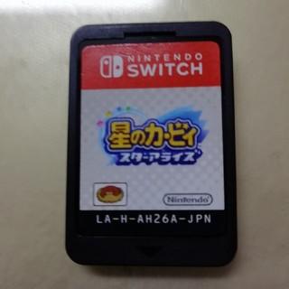 Nintendo Switch - 星のカービィ NintendoSwitch