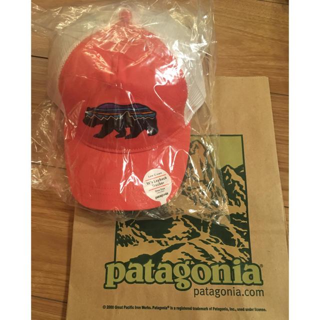 patagonia(パタゴニア)の新品 パタゴニア キャップ レディースの帽子(キャップ)の商品写真