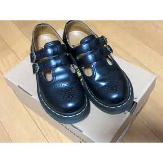 ドクターマーチン(Dr.Martens)のDr.Martens/ドクターマーチン/UK3/22日まで!!(ローファー/革靴)