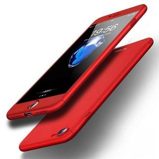 iPhoneケース 送料無料 全面保護 360度フルカバー スマホケース(iPhoneケース)
