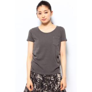 ドゥーズィエムクラス(DEUXIEME CLASSE)のTEXMIN ダメージTシャツ(Tシャツ(半袖/袖なし))