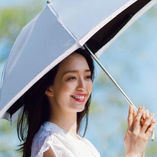 JAL(日本航空) - 新品 未使用 JAL × BLAO 限定デザイン 晴雨兼用傘