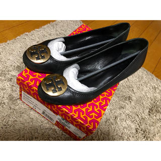 Tory Burch - Toryburch トリーバーチ SALLY WEDGE