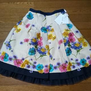 M'S GRACY - 新品  エムズグレイシー  今期スカート