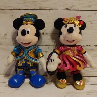 Disney - ディズニー ぬいぐるみバッジ 35周年