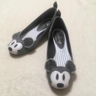 DIANA - Disneyコレクション ローヒールシューズ
