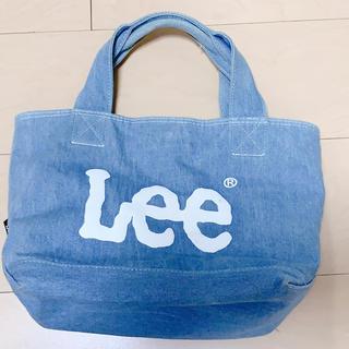 Lee - ♡Lee♡ミニトートバック