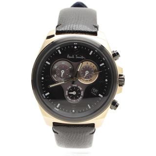 ポールスミス(Paul Smith)のPaul Smith 時計 ファイナルアイズ 2015 クロノグラフ(腕時計(アナログ))