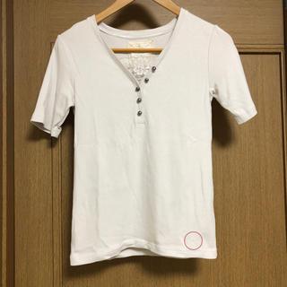 シマムラ(しまむら)のTシャツ THEORIA(カットソー(半袖/袖なし))