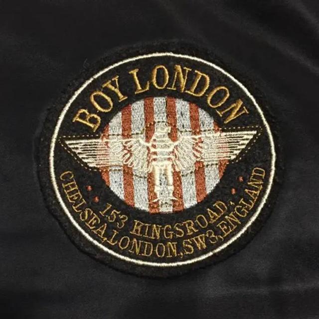 Boy London(ボーイロンドン)の90's BOY LONDON ma-1 ボーイロンドン メンズのジャケット/アウター(ブルゾン)の商品写真