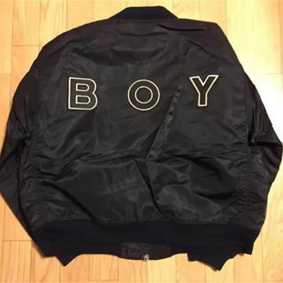 ボーイロンドン(Boy London)の90's BOY LONDON ma-1 ボーイロンドン(ブルゾン)