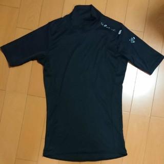 デサント(DESCENTE)のDESCENTE アンダーシャツ 半袖 Mサイズ(ウェア)