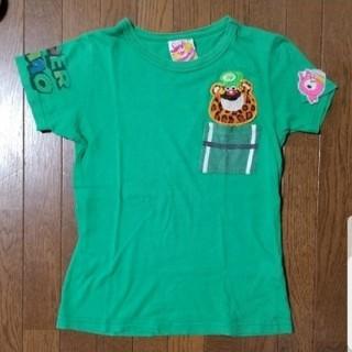 JAM - JAM Tシャツ 130 クマオ