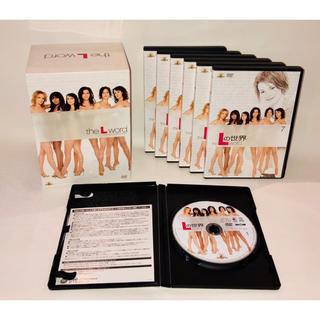 Lの世界 DVDコレクターズBOX(TVドラマ)