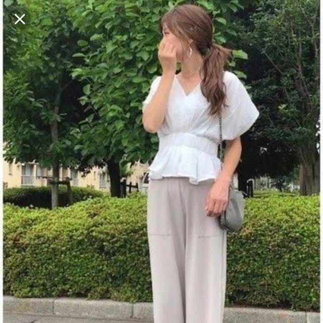 しまむら(シマムラ)のkasuminさま専用 レディースのトップス(シャツ/ブラウス(半袖/袖なし))の商品写真